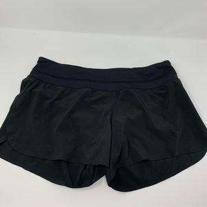Lulu Lemon Runners Short (10)